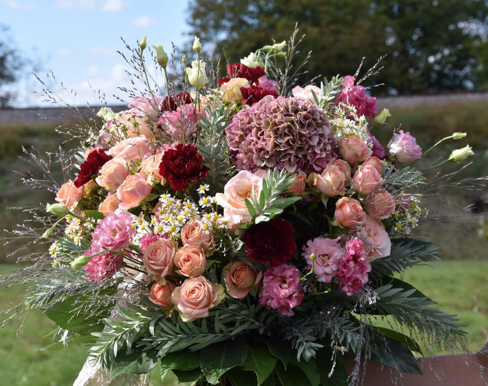 kytica mix kvetov