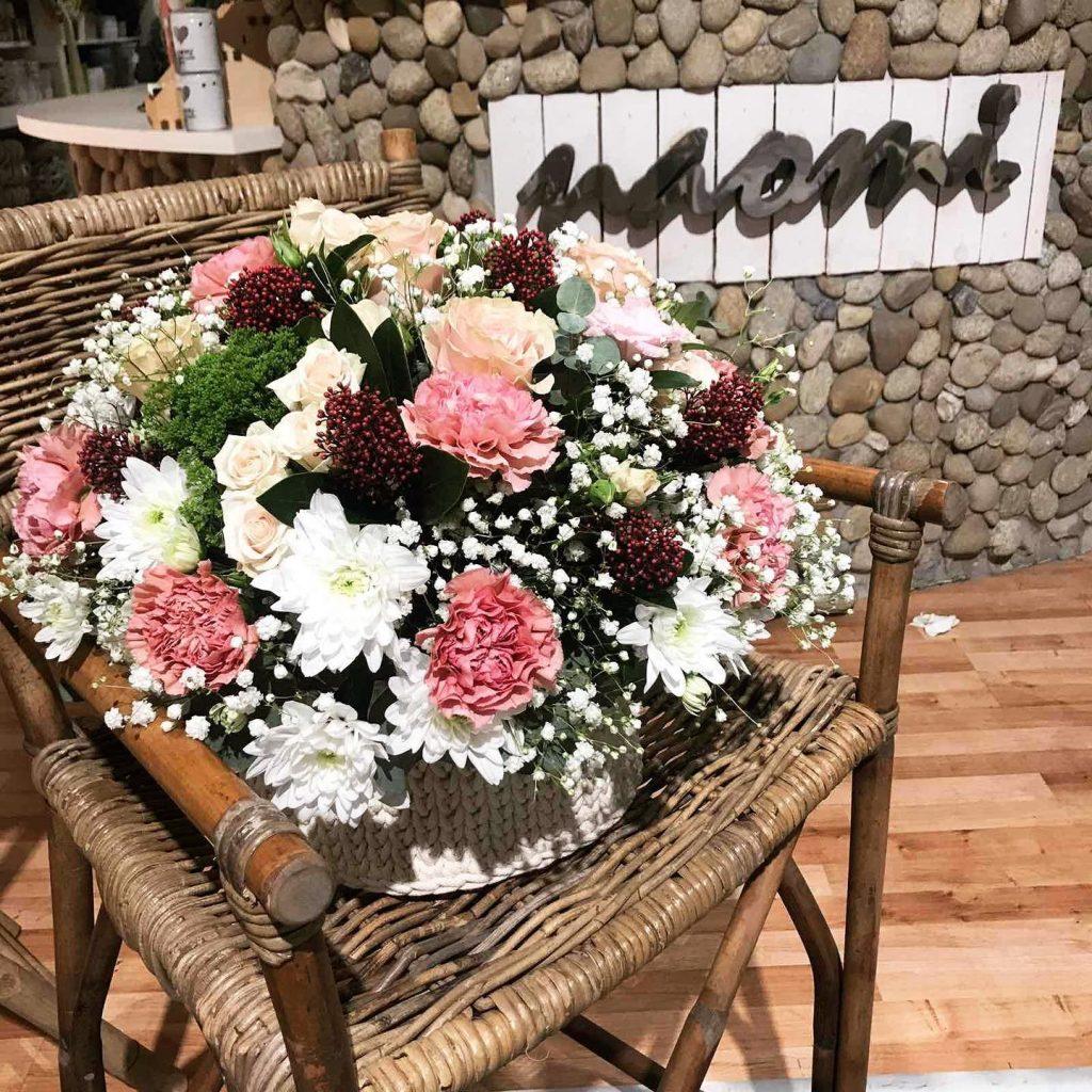 box z mixu kvetov