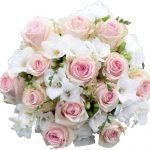 kytice a kvety Naomi Trenčín - kytica ruží
